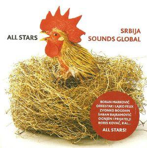 Various - Srbija: Sounds Global 3